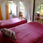 Bougainvillea Safari Lodge - room