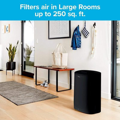 3m filtrate air purifiers
