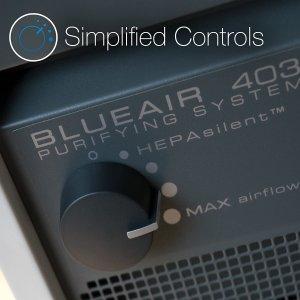 Affordable Blueair Air Purifier 403