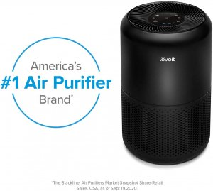 Affordable Air Purifier