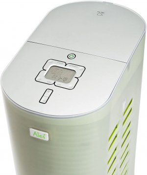 Alen Paralda Air Purifier with HEPA Air Filter