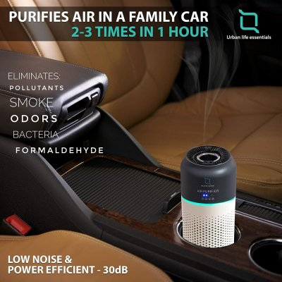 Best Car Air Purifier