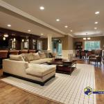 What Does It Cost To Finish Your Basement In Denver Colorado Affordable Basement Finishing Co