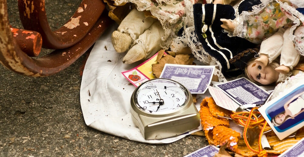 Dumpster Rental for Household Trash Winnipeg