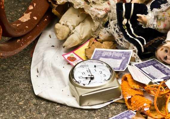 Dumpster Rental for Household Trash