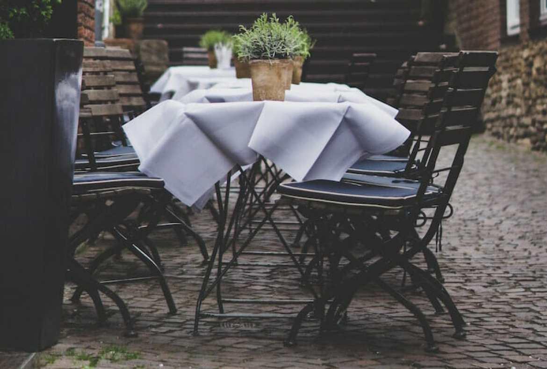 Dumpster Rental for Restaurants
