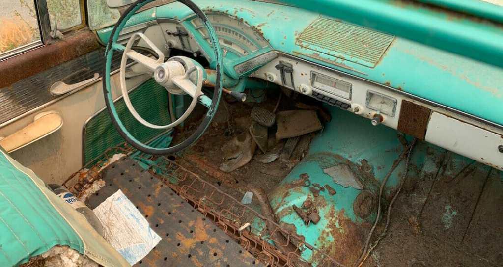Scrap Car Removal Winnipeg