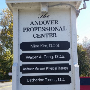 Dr. Kim, Dr. Gang, Andover Mohawk Physical Therapy Center, Andover, NJ