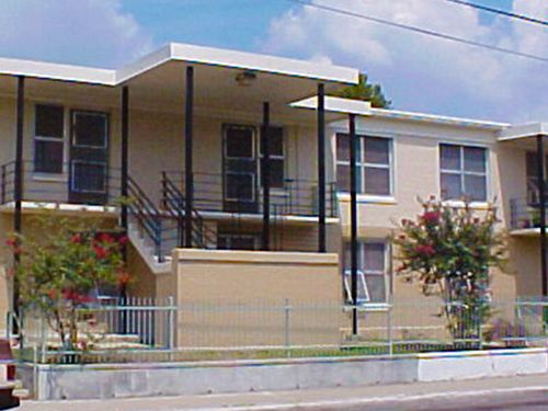 Lincoln Heights Courts San Antonio Tx Low Income Apartments