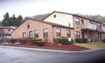 Dara Heights Apartments Princeton Wv