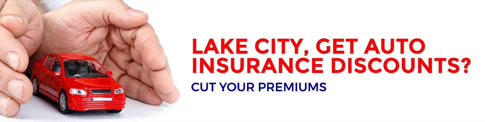 Discount Auto Insurance Quotes