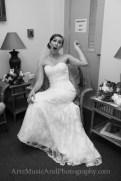 Sarah, Outer Banks Weddings photo by ARTZ MUSIC & PHOTOGRAPHY / affordableOBXweddings.com.