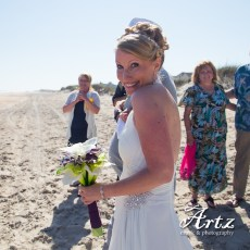 Outer Banks Wedding - 2014 OBX Bride (photo by Matt Artz for affordableOBXweddings.com)_0017