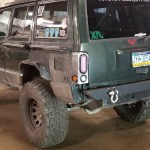 Jeep Cherokee Xj Tail Light Housings Affordable Offroad