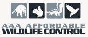 Affordable Wildlife Control
