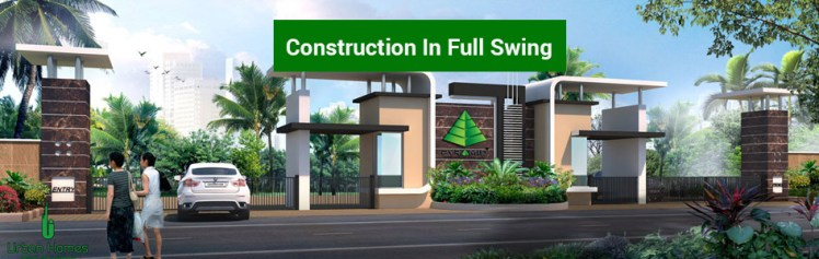 Urban Homes 2 Sector 86 Gurgaon