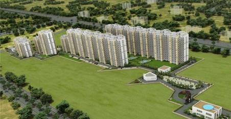 Gls Arawali Homes Sector 4 Sohna
