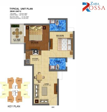 zara-rossa-floor-plan-2bhk-type2