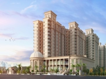 Signature Global The Serenas Sector 36 Sohna