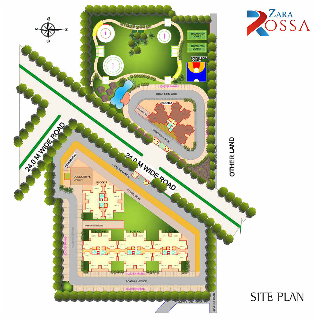 zara-rossa-site-plan