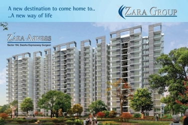 Zara Aavaas Sector 104 Gurgaon