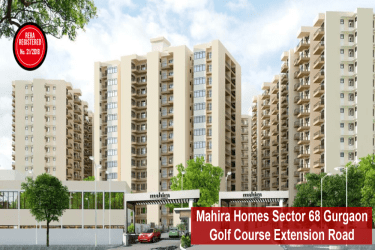 Mahira Homes affordable sector 68 Gurgaon