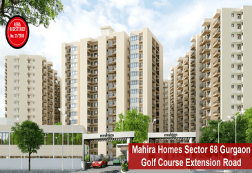 Mahira Homesaffordable sector 68 Gurgaon