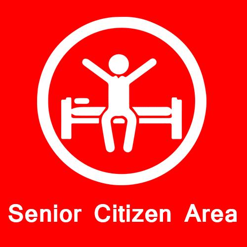 Senior Citizen Area Millennia 2