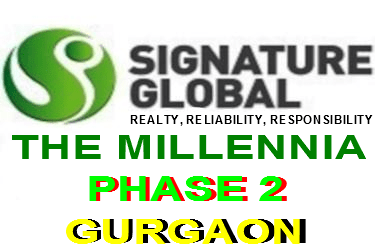 Signature Millennia Sector 37D Phase 2 Gurgaon