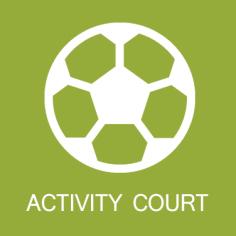 Activity Court Ekam Plots