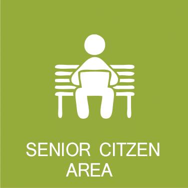 Senior Citizen Area ekam