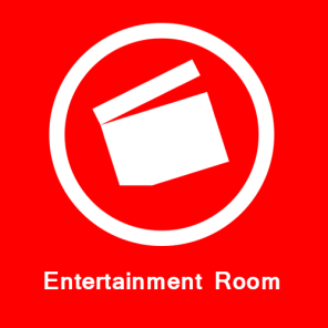 Entertainment Room Signature Global 36