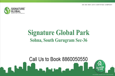 Signature Global Park Sector 36 Sohna