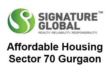 Signature Global Affordable Sector 70 Gurgaon
