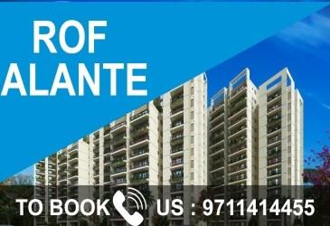 Rof Alante Sector 108 Affordable Housing Gurgaon