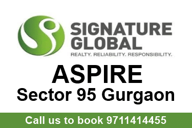 Signature Global Aspire Sector 95 Gurgaon