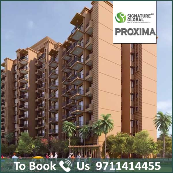 signature global proxima sector 89 gurgaon