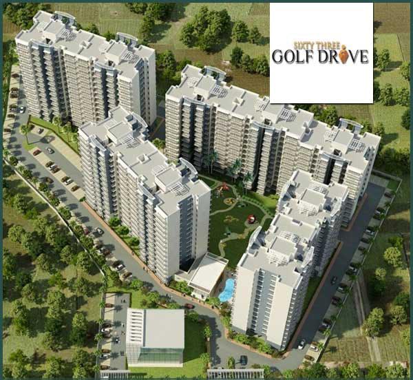 Sunrays-Golf-Drive-Sector-63A-Gurgaon