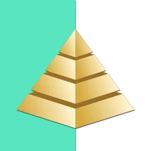 Pyramid Altia Sector 70 Logo