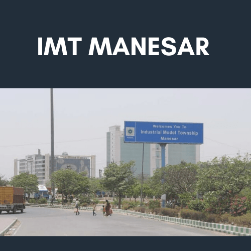 IMT Manesar Gurgaon