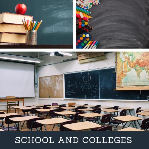 school colleges