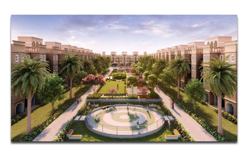 Signature Global Premium Floors 37D Facility
