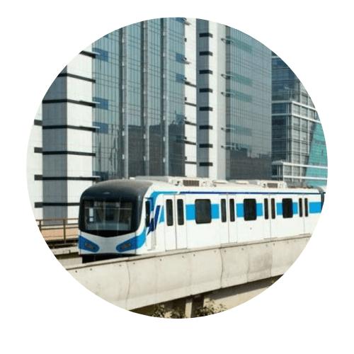 Proposed Metro
