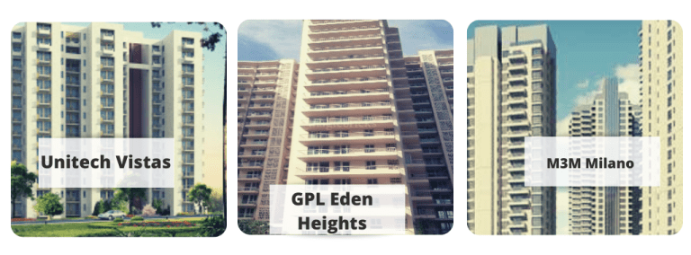 About Sector 70 Gurgaon