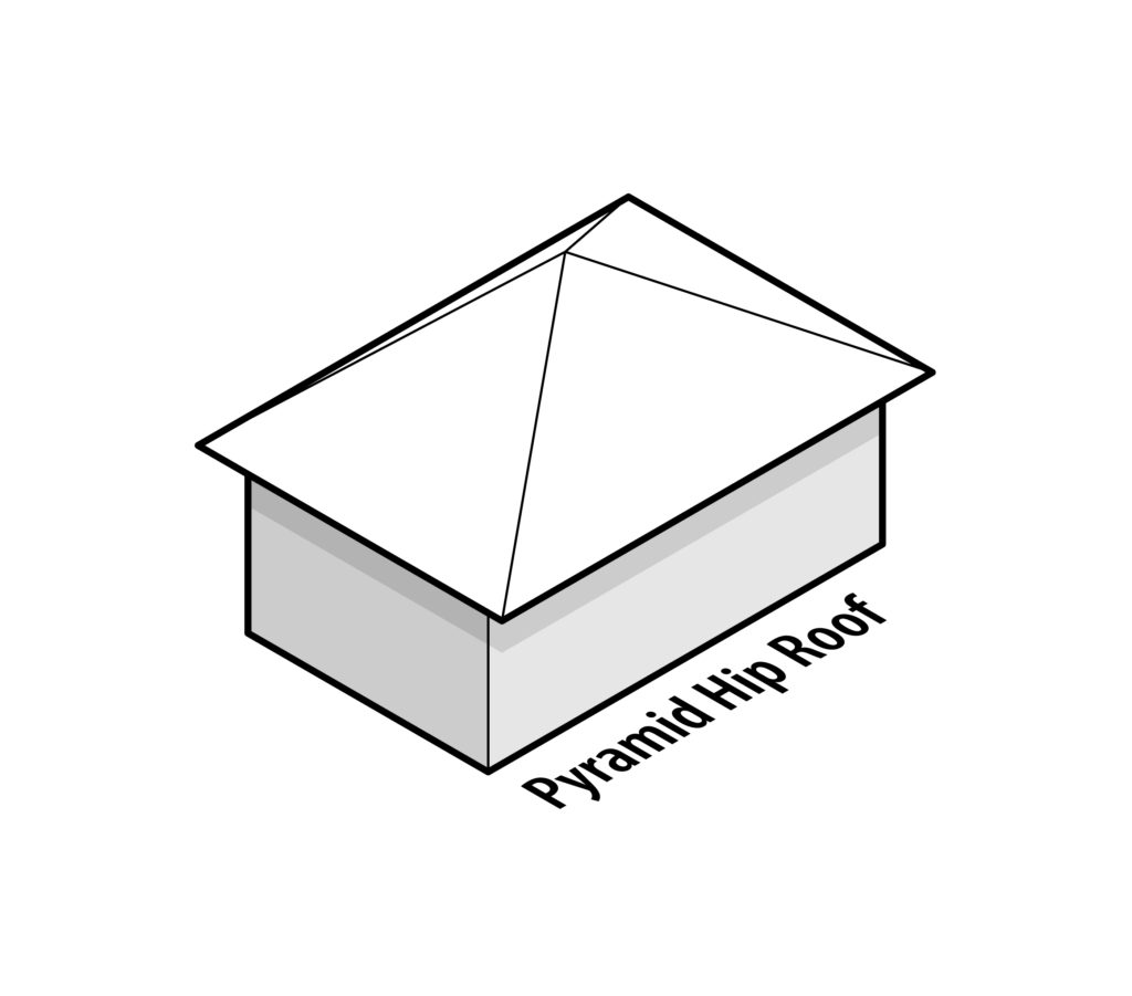 Types Of Roofs Roofing Parts Interactive Roofing Image