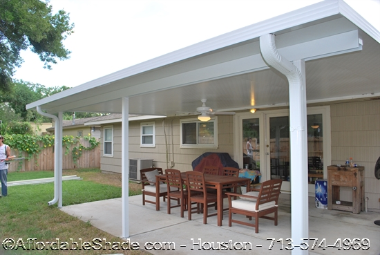 affordable shade patio covers