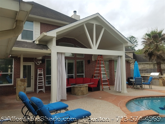 Get 100s Patio Cover Ideas By Viewing Affordable Shade S