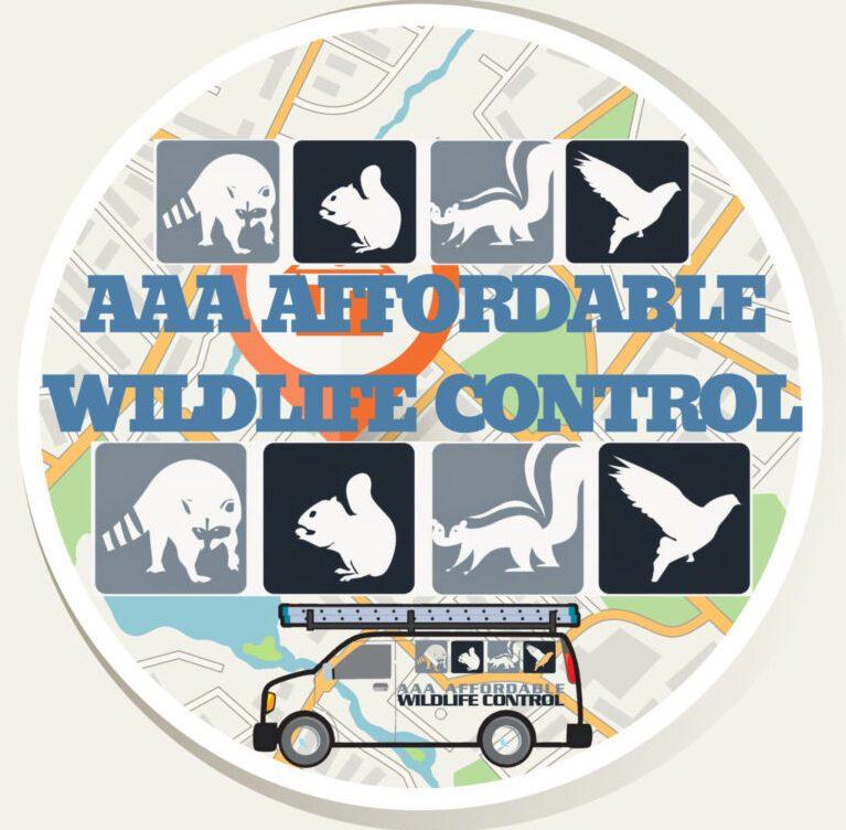 Logo Wildlife Control Logo