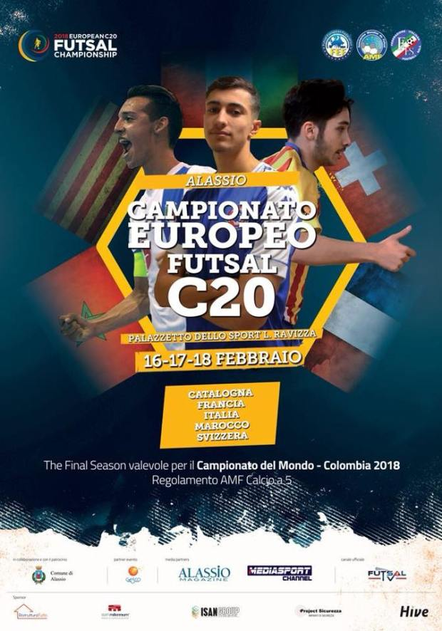 affiche euro c20