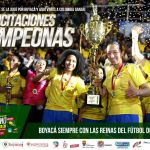 colombie championne amf
